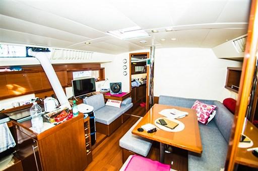 Oceanis 45 - 2012 - h2o Yachting 490