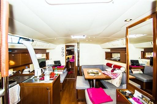 Oceanis 45 - 2012 - h2o Yachting 300