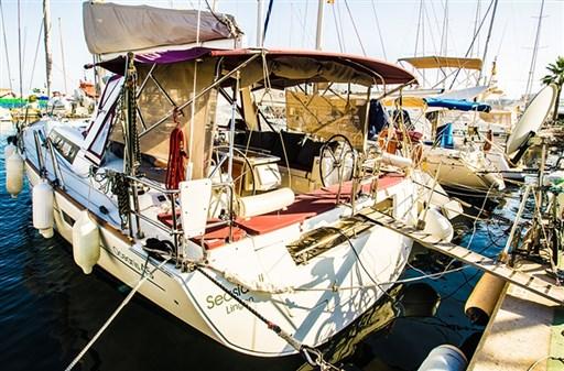 Oceanis 45 - 2012 - h2o Yachting 50 - Kopie