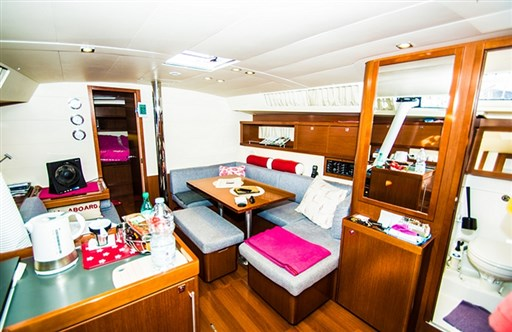 Oceanis 45 - 2012 - h2o Yachting 480