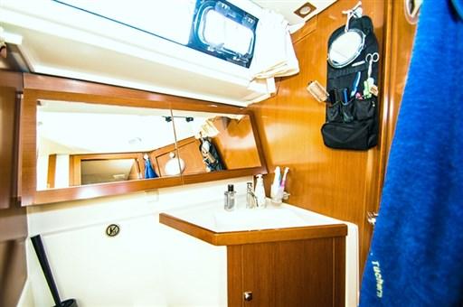Oceanis 45 - 2012 - h2o Yachting 540