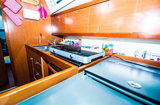 Oceanis 45 - 2012 - h2o Yachting 530