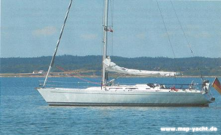 Luffe Yachts Luffe 43