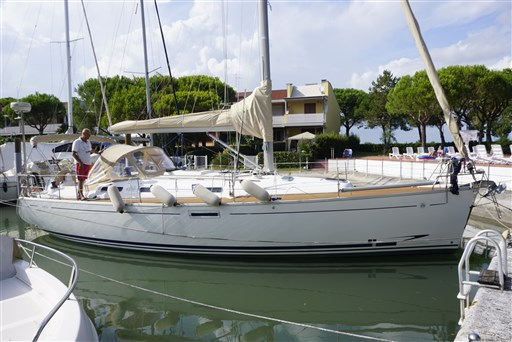 Dufour Yachts Dufour 385 Grand Large