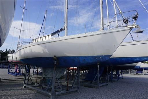 Gibert Marine Gib Sea 105 Lifting Keel