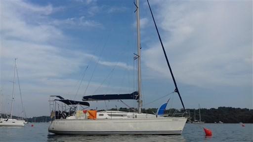 Jeanneau Sun Odyssey 36.2