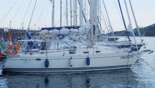 Lm Boats International A/s Lm Vitesse 35 Cabrio