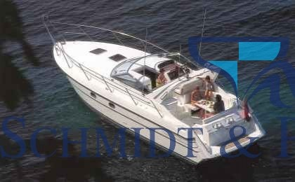 Marine Project Princess 366 Riviera