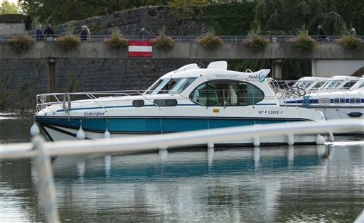 Nicol's Yacht Nicols Estivale Quattro S