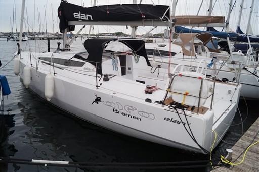 Elan Line Elan E4