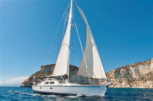 Queen Long Marine Hylas 66