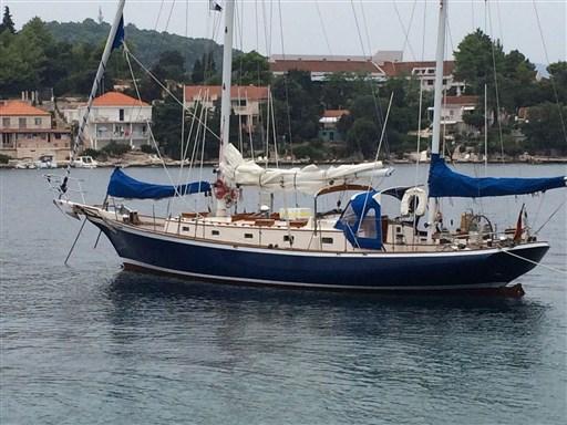 Cherubini Boat Company Cherubini 44 Ketch