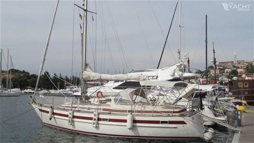 Rex Marine Aphrodite 36