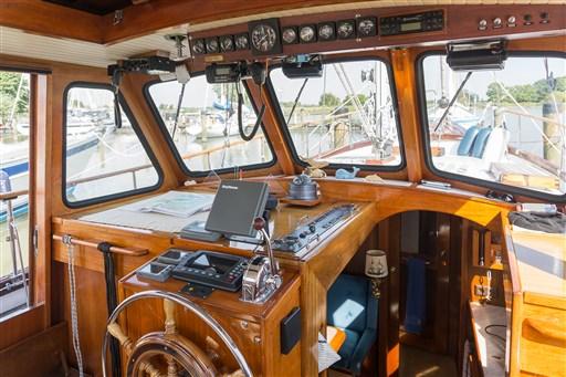 Nauticat 33 msp626551 7