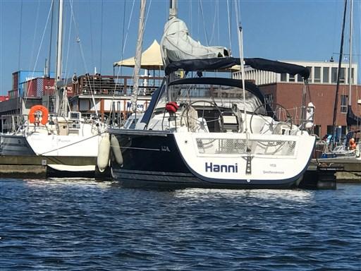 Hanse 375 msp503997 4