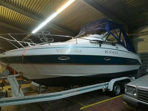Larson Boats Larson 220 Hamton