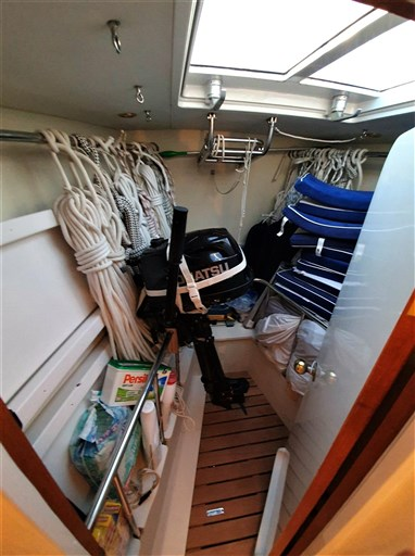 sail locker