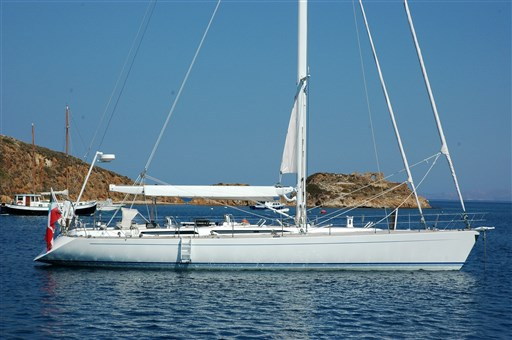 Baltic Yachts Baltic 60 C