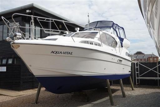 Haines Marine Haines 320