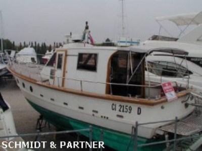 Moschini Trawler