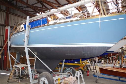 Hanseat 70 B II msp553874 4