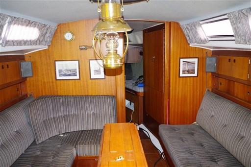 Hanseat 70 B II msp553874 14