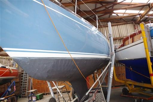 Hanseat 70 B II msp553874 6