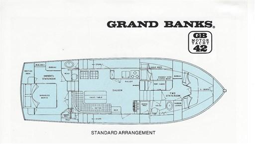 Grand Banks 42 msp256444  2