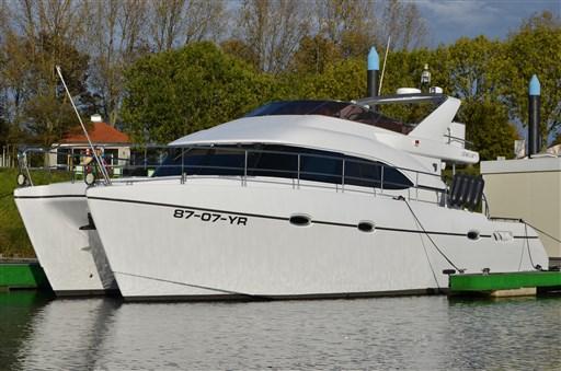 Starcat 45f Luxus Catamaran