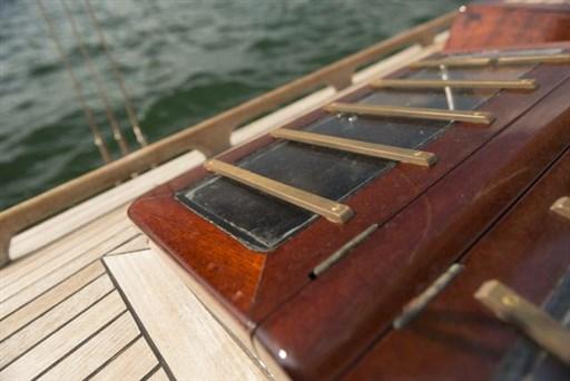 Bilder Segelboot 140