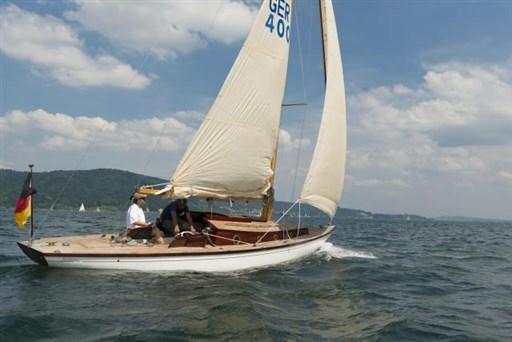 Bilder Segelboot 002