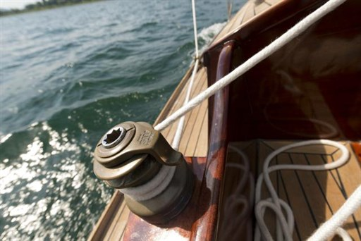 Bilder Segelboot 094