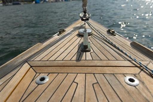 Bilder Segelboot 135