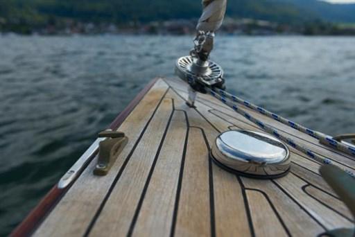 Bilder Segelboot 126