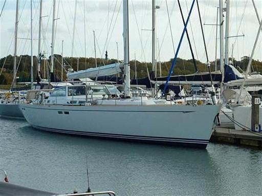 Marten Yachts, Nz Marten 80