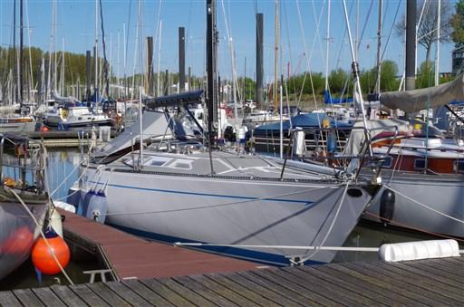 Ranger Yachts (usa) Ranger 37