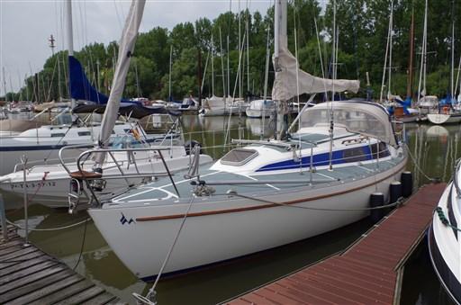 Emka Yachts Emka 31