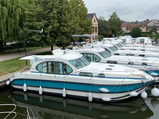 Nicol's Yacht Nicols Quattro S