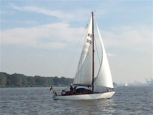 Danzica Yacht Ametyst Cutter