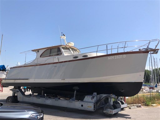 Cantiere Navale Petronio Lobster