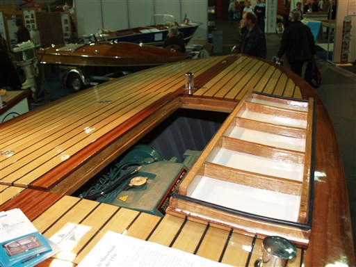 Klassisches Motorboot 1936 msp473892 18