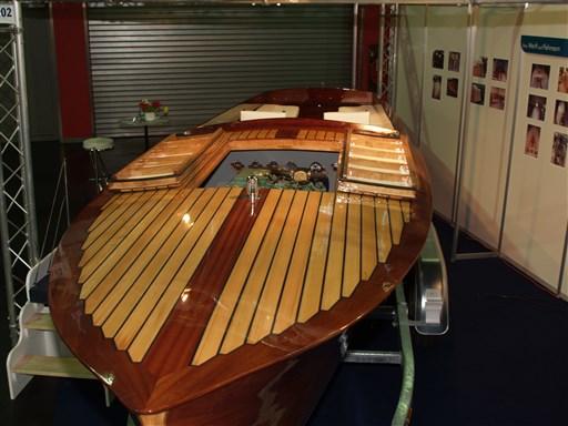 Klassisches Motorboot 1936 msp473892 22