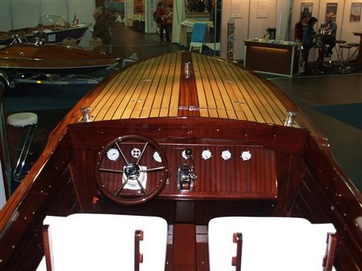 Klassisches Motorboot 1936 msp473892 23
