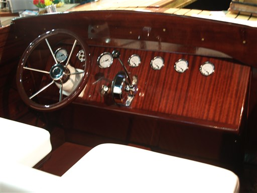 Klassisches Motorboot 1936 msp473892 7