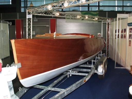 Klassisches Motorboot 1936 msp473892 3