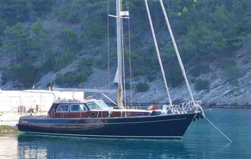 Franchini Yachts Atlantide 42