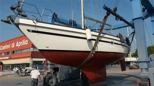 Schochl Yachtbau Sunbeam 36