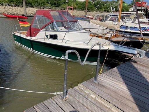 Celebrity Boats Osa Tender Ii