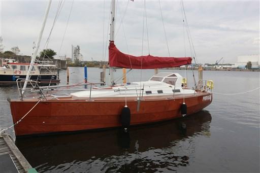 Hechtschip H995 msp336300 1