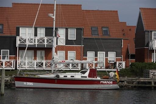 Andere Hechtschip H995k